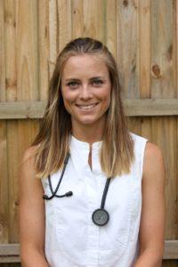 Dr Emily Lucas